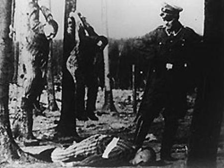 Buchenwald,Nazis-foltern-Juden