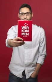 Siegeszuversicht bei den jungen Türken in Österreich
