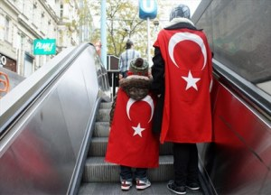 Türkischer Nationalismus