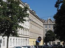 Wien, Antonsplatz