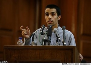 Arash Rahmanipour wurde 2010-01-27 im Iran wegen Ketzerei gehenkt