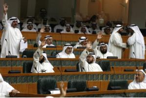 Kuwait-Parlament stimmt 20120725 für die Todesstrafe bei Beleidigung des Islams