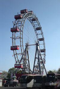 Wien Riesenrad