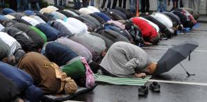 2 Muslime in bonn