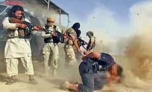 101 Mordungsalltag des Islamischen Staates