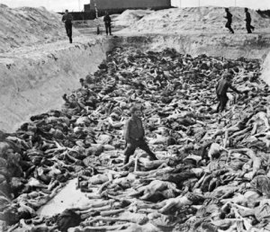 102 Nazi - KZ - Mordung