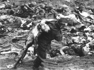 112 Mordungen in Bergen
