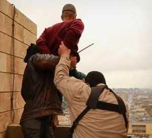 5 islam staat stürzt homos vom dach 20150118