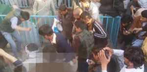 20150320 frau in Kabul gelyncht wegen koranverbrennung
