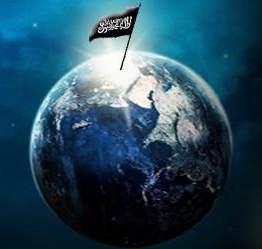 Der Islam, das Grab der Erde