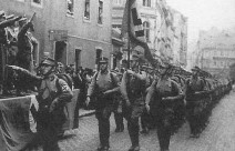 1 Hitlerismus wollte Europa erobern