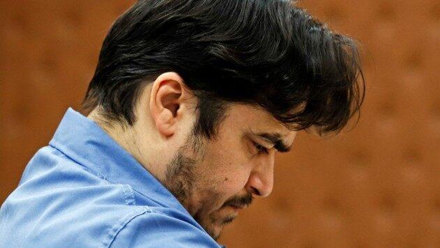 ruholla zam, iranischer blogger hingerichtet 20201200