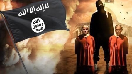 006 Berlin und Paris gemeinsam mit IS gegen Jüdisches Jerusalem