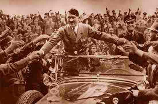 Hitlerbewunderer
