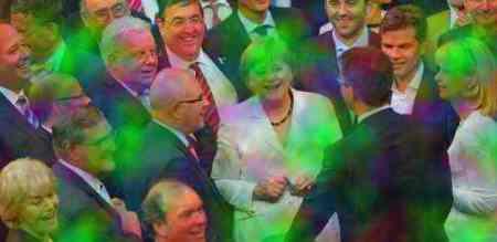 Merkelbewunderer