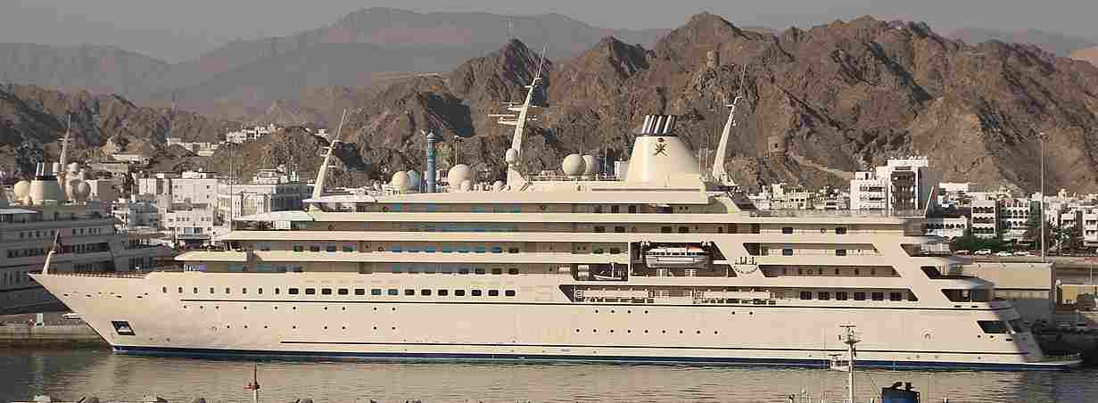 Yacht-Fulk_Al_Salamah, 164m